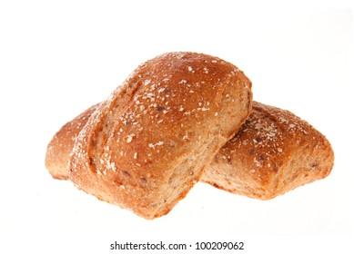 Multi-grain artisan rolls