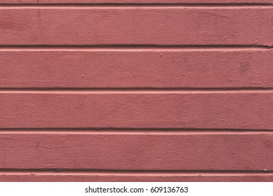 Multishaded textured of orange wall