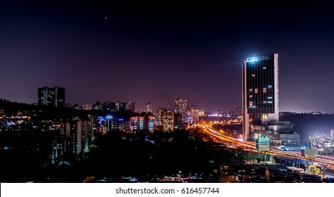 Mumbai, city that's always awake