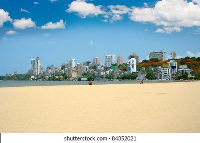 Mumbai financial capital of India