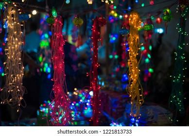 Jhalar Lights Images, Stock Photos \u0026 Vectors