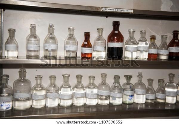 Mumbai India 19 May 2018 Chemical Stock Photo (Edit Now