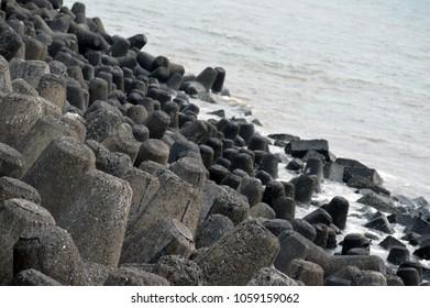 mumbai marine dreive, costal arear