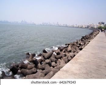 Mumbai Marine Drive