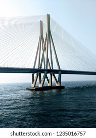 Mumbai Worli Sea Link is one of the most iconic attractions. Lifeline of Mumbai that connects the suburbs with south Mumbai. A must visit for tourists and travelers.