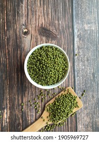 The mung bean, alternatively known as the green gram, maash, moong, monggo, or munggo is a plant species in the legume family