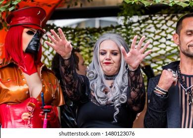 Gay Pride Halloween Costume.Gay Costume Images Stock Photos Vectors Shutterstock