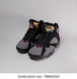 aa3d9350363 Air Jordan Images, Stock Photos & Vectors   Shutterstock