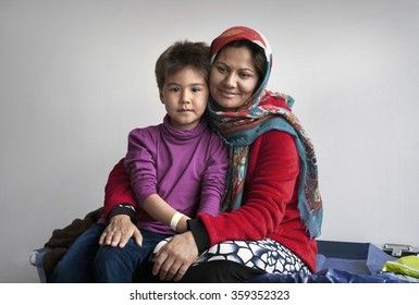 Munich-Germany- September 22, 2015
