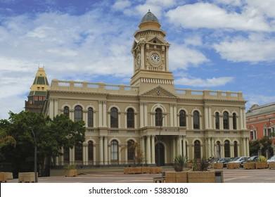 Municipal Building, Port Elizabeth, Eastern Cape, South Africa
