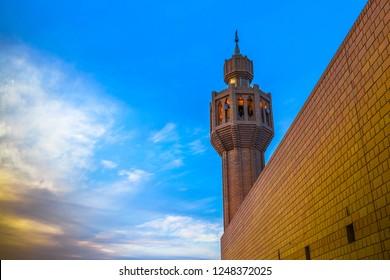 Munira Masjid Dammam