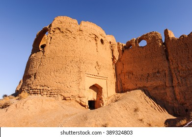 Murche Hort - abandoned village in Iran