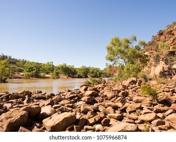 Murchison River, Ross Graham, Kalbarri National Park, Western Australia