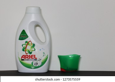 Ariel Liquid Detergent Images, Stock Photos & Vectors