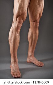 Men thick legs Men: Thin