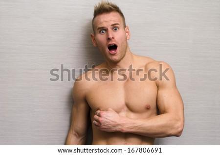 Pierced gay black pierced men really