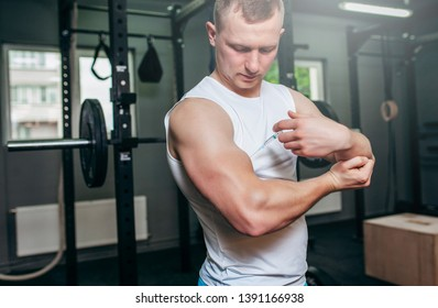 Steroid Injection Images, Stock Photos & Vectors | Shutterstock