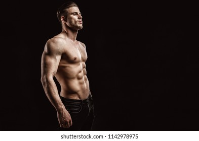 14854c113 muscular body Images