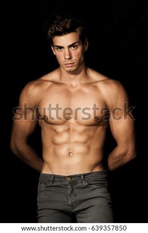 Sexy italian males