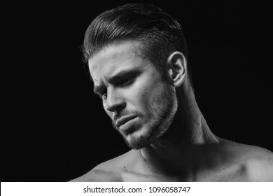 Profile sexy guy Best Male