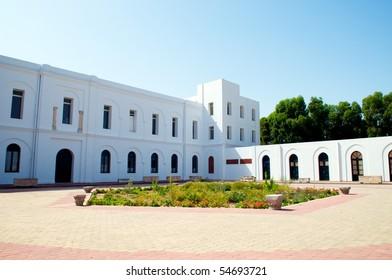 Musee de Carthage, Carthage, Tunisia