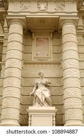 Museum of Art History / Wien