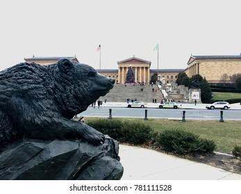 Museum of Arts Philadelphia