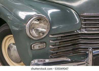 Museum Oldest Car Stock Photo Edit Now 535049047 Shutterstock