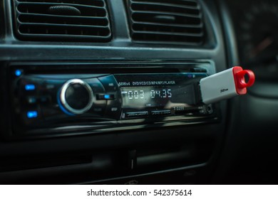 Music MP3 player.