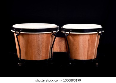 Musical percussion instruments
