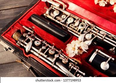 Oboe Images, Stock Photos & Vectors | Shutterstock