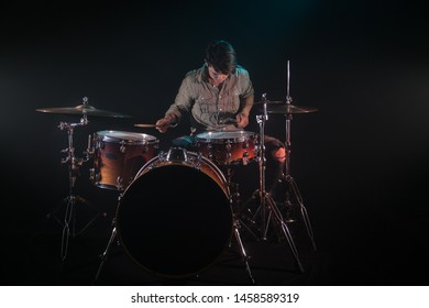 Drums Images, Stock Photos & Vectors | Shutterstock