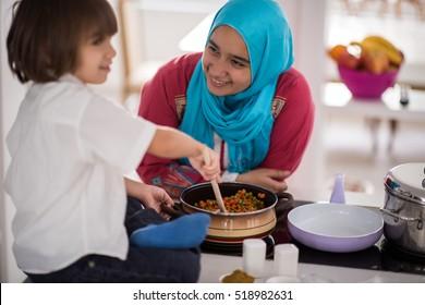 Turkish Mother Images, Stock Photos & Vectors   Shutterstock