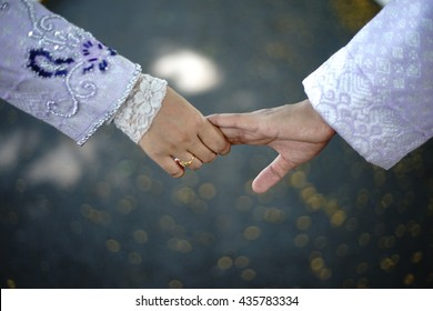 Islamic Marriage Stock Photos, Images & Photography | Shutterstock