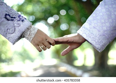 Muslim Wedding Dress Images, Stock Photos & Vectors | Shutterstock