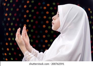 Image result for muslim girl dua pic
