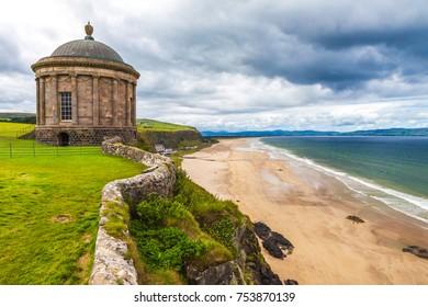 Mussenden Temple Ireland