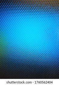The muticolor shade of mega dot for backdrop