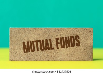 Mutual Funds, Business Concept
