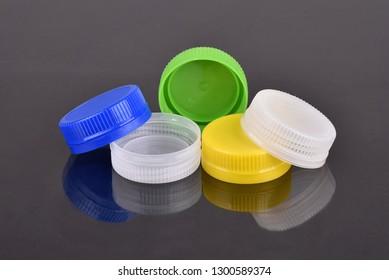 MW Plastic Closures