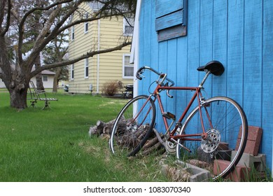 leaning shed images stock photos vectors shutterstock