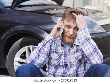My car broke down, can you help me?