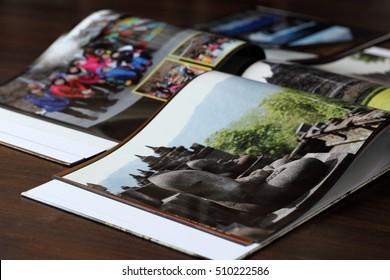 My Family Travel Photobooks