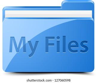 My Files Folder