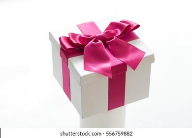 My own gift box