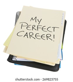 My Perfect Career
