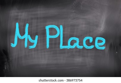 My Place Concept
