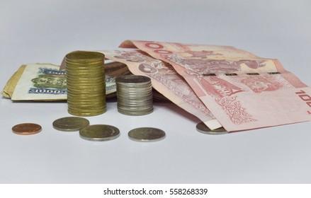 My pocket money