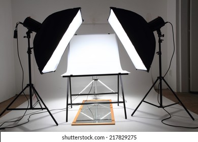 my small photo studio for products