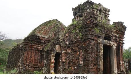 My Son world heritage site (Vietnam)